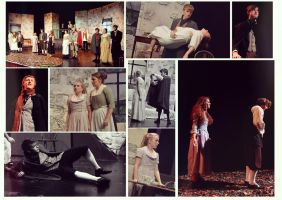 Wuthering Heights Stage Photographs by Rachyf1