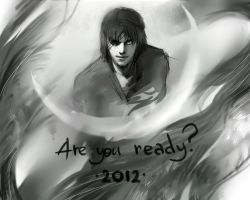 Are you ready for my year? by OkamiKiba13