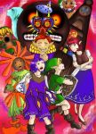 Majora's Mask by cocbys
