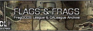 Flags And Frags Archive by JukEboXAuDiO