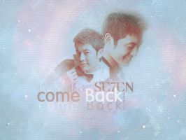 Se7en come back by ROY6199
