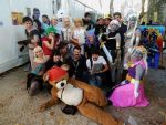 Drizzit - The Author Cosplay Group by TheBurningWitch