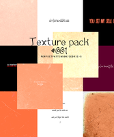 Texture pack #001 by clubdead