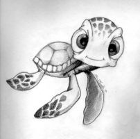 Squirt by MoPad