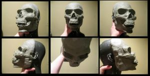 Skull-pt by Crystumes
