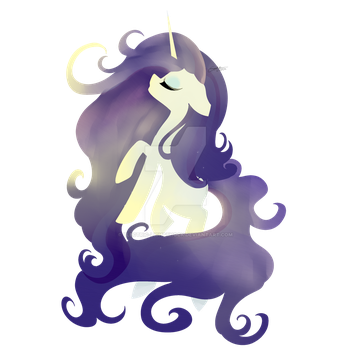 Rarity Collab by Electric-LightShock