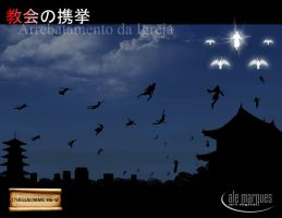 RAPTURE OF CHURCH JAPAN by alemarques21