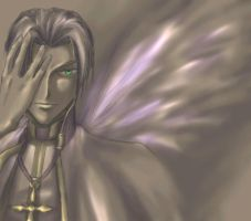 Fallen - Shadow Hearts II - by cat-cat