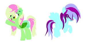 CLOSED Pegasus Pony Adoptables by Ety-Adopts