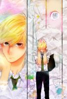 Mamura Daiki by CreationAndrea