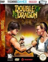 double dragon dvd by andymcartus