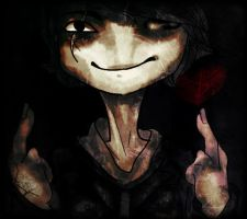 This is Not Creepy by xXBokChoyXx