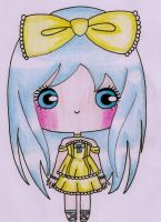 :C: Little-Leilani 2 by Bee-chii