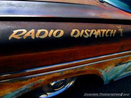 Radio Dispatch by Swanee3