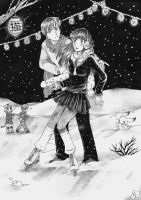 Fruits basket - Winter wonders by CaeruleaLacus