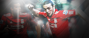 Andy Carroll sig by 895-Graphics