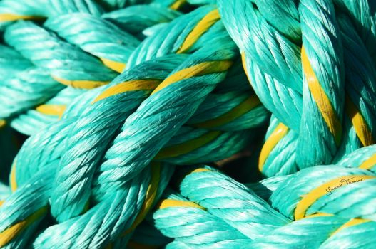 Rope by Ishmakey