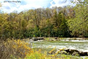 Ohiopyle State Park 2 by GlassHouse-1