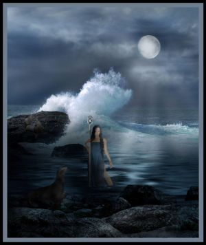 Sedna - Sea Goddess