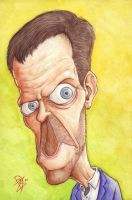 Dr.House by Chivohit