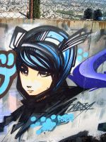 For Marka by GraffMX