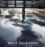Weird Daydreams2 by VolkanOz