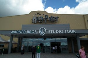 Harry Potter Warner Bros Studio Tour by MissNuttyTree