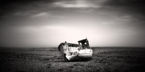 Dungeness III by Jez92