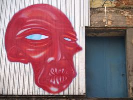 Red Face 5102508 by StockProject1