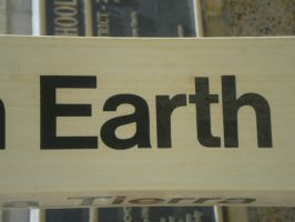 earth by sparky1393