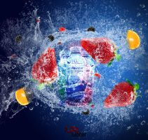 Sobe life water by MA-Graphics