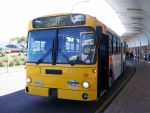 Mercedes Benz O305G O'Bahn Bus by ryanthescooterguy