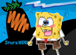 Who lives in the Pineapple Under the Sea? by StarzWINI