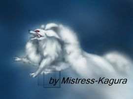 Lord Of Dogs by Mistress-Kagura
