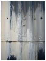 stock - painted fence by kayne-stock