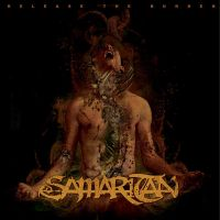 Samaritan cd cover by ultradialectics