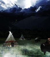 Tepee by rev-Jesse-C