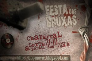 Flyer_Bruxas by boomovies