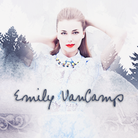Emily VanCamp by N0xentra