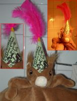 Birthday Hat Contest Entry by Creativeness