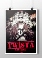 Twista by DemircanGraphic