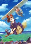 Kiki's Delivery Service by tinysaucepan