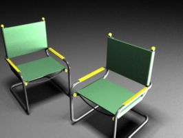 chairs with max by luwe2009