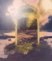 Door to an Other World by duelord