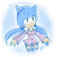.:Request:. - Giulia the hedgehog by alexa015