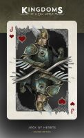 Jack of Hearts by gerezon