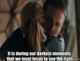 Olicity gif by BurbankOrBust