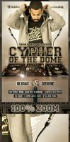 Cypher - Off the Dome by eAndrei