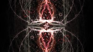 Fractal Mutation... [Wallpaper Edition] by TodesBrot