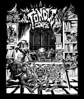 Fondle Corpse old sly by adamgeyer